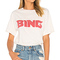 T-shirt vintage bing from revolve.com