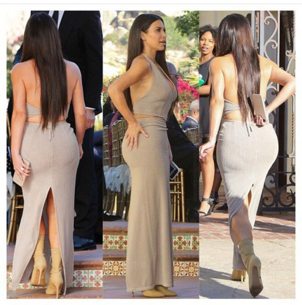 Kim Kardashian Casual Outfit Idea Best Dresses 2019