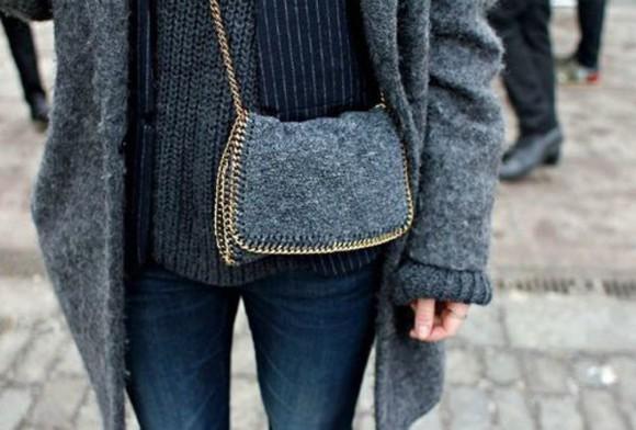 chain bag pinterest