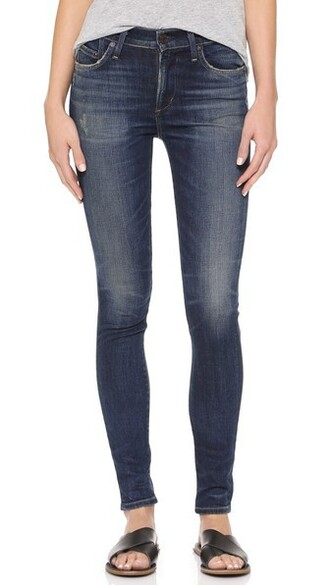 jeans skinny jeans high moon