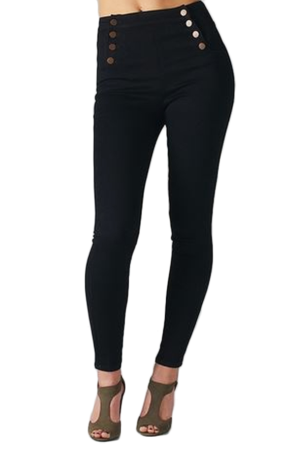 Aug 25, · Cello Black Sailor High-Waisted Skinny Jeans is rated out of 5 by Rated 5 out of 5 by GatesofAsgard from My new favorite jeans! I love these so much/5().