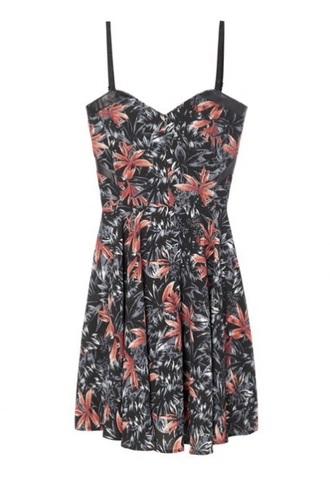dress pattern style
