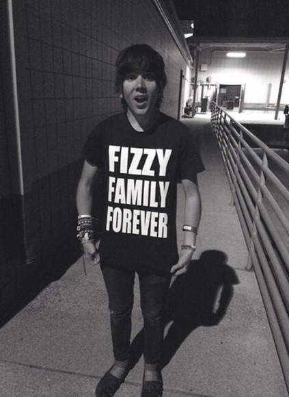 t-shirt deefizzy
