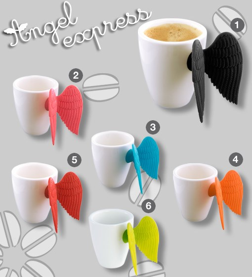 Cup : Angel Express