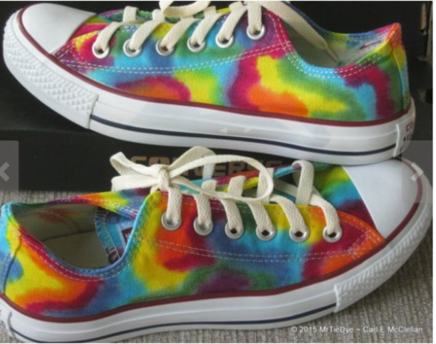 c59501e6a6b7d9 shoes rainbow pride parade converse handmade cute hipster gay pride