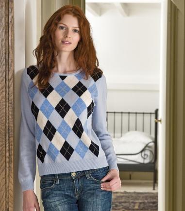 Sweater | Women | Cashmere Merino | Wool Overs Canada