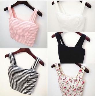 top style girly idea bikini bustier crop tops bustier crop top