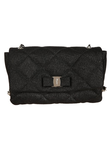 bag shoulder bag black