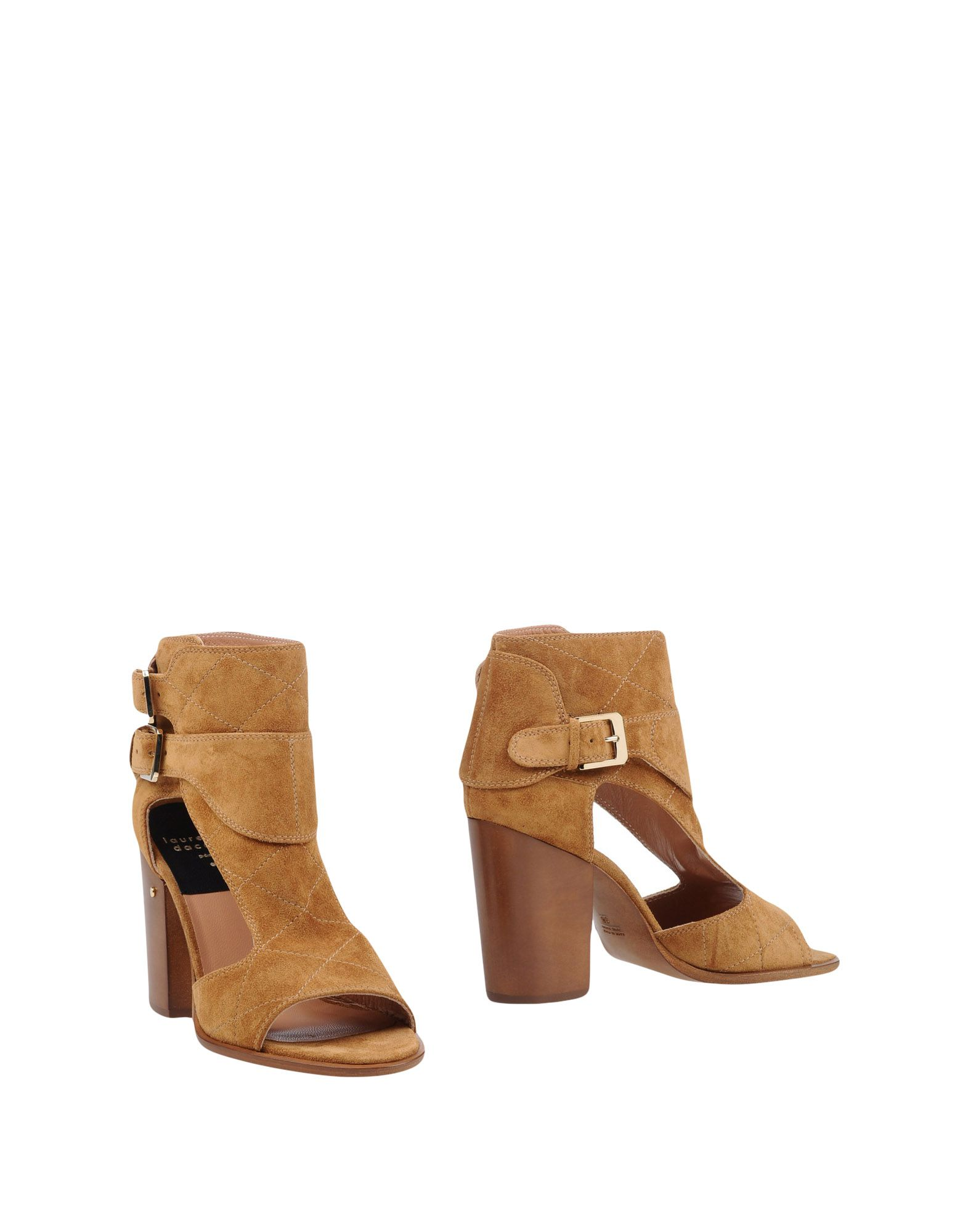 LAURENCE DACADE Ankle boot - Footwear D | YOOX.COM