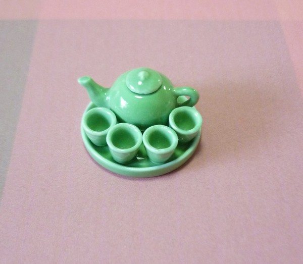 home accessory miniature dollhouse mini tea pot miniature tea pot mini cup miniature kitchen pot ceramic ceramic kawaii