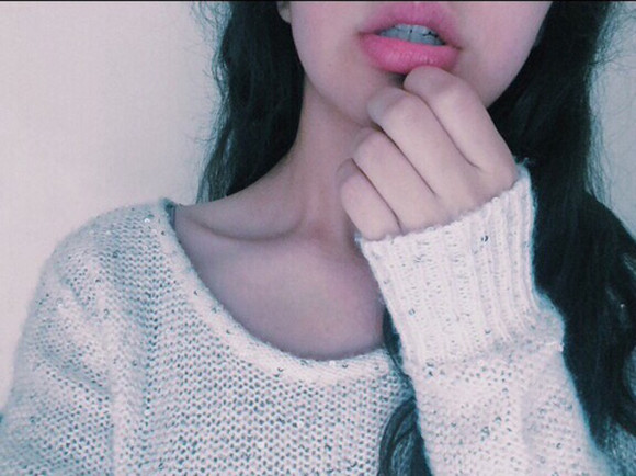 glitter paillette sweater paillette white sweater paillete white sweater glamour lips sweater grunge pale grunge