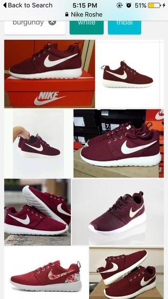 shoes nike nike running shoes roshe runs