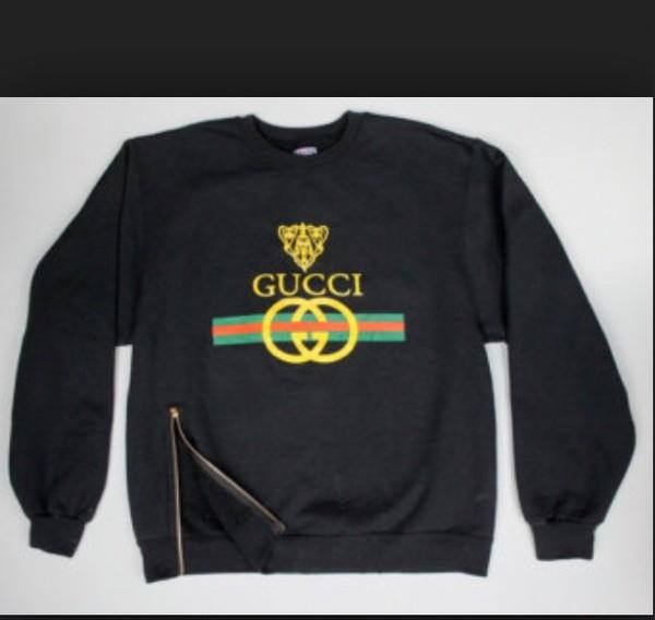 blouse gucci vintage