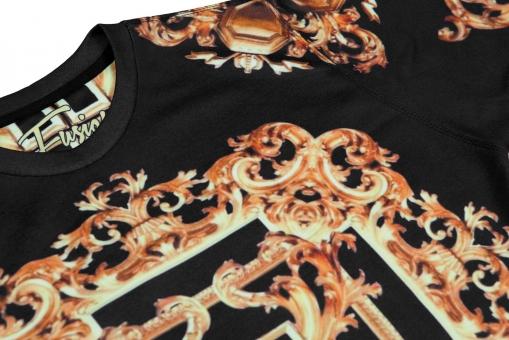Fusion Clothing | ELABORATED GOLD