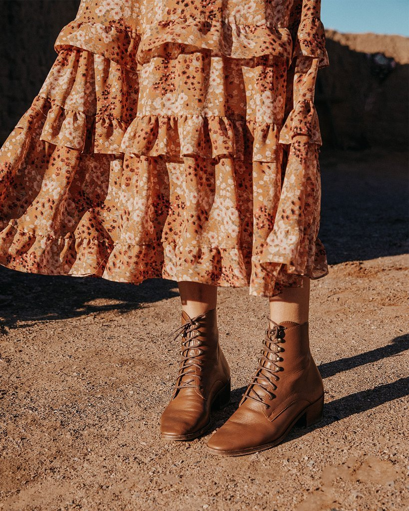 The Dawn Boot   Canyon Leather