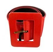 belt,red