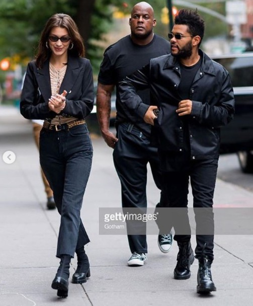 shoes bella hadid stretch boots stretchy boots stretch boot black boots fall outfits new york city