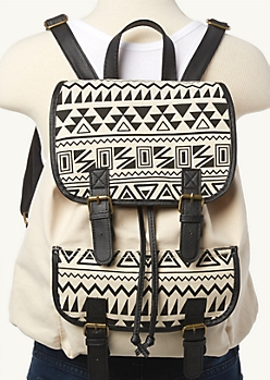 Aztec Backpack | Backpacks | rue21