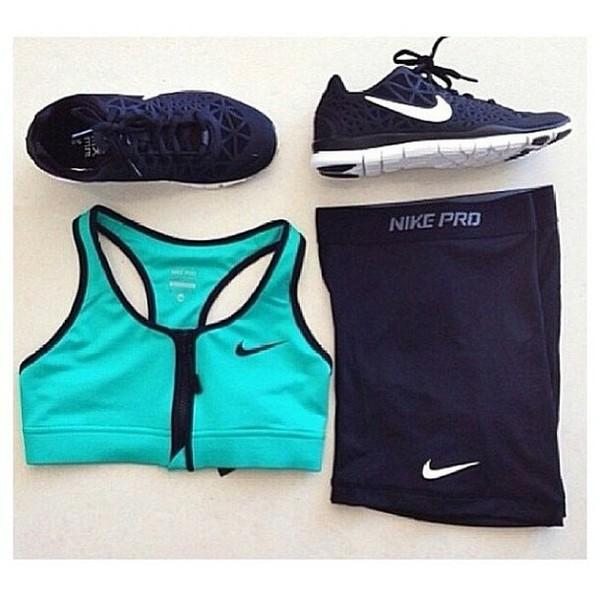 innovative nike pro outfit 8