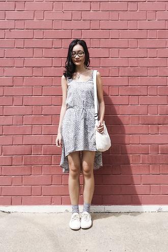 pupuren blogger summer dress