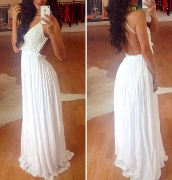 Aliexpress.com : Buy New Fashion Sweetheart  Neckline Cap Sleeves Backless Lace Applique  Wedding dress Bridal gown dress  BO0959 from Reliable dresses casual suppliers on Dress Just  For You.