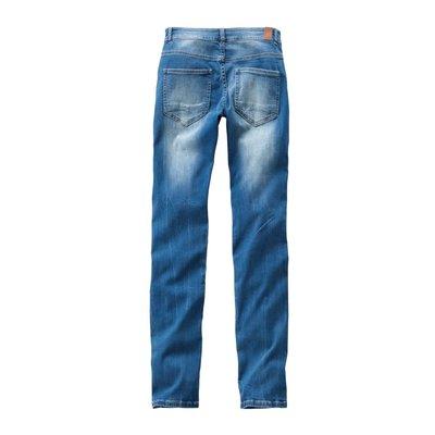 Jean boyfit, entrejambe 74 cm Active Wear | La Redoute