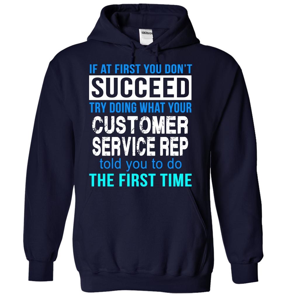 Customer Service Representative For Sale T-Shirt & Hoodie