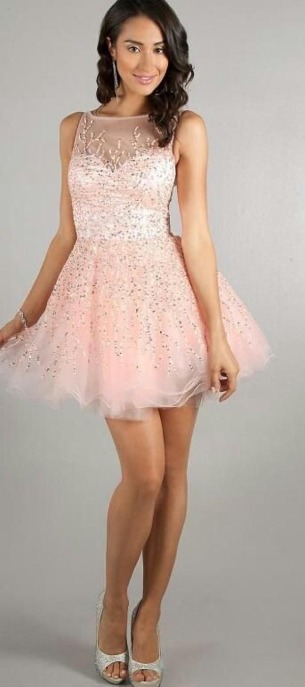 Cheap La Femme Dresses