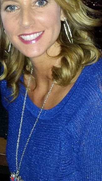 blouse blue shirt