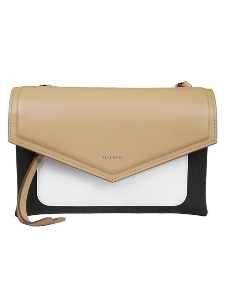 Givenchy bag shoulder bag black beige