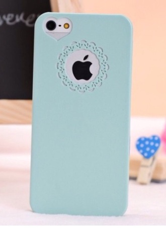 mint phone case iphone6 phone case