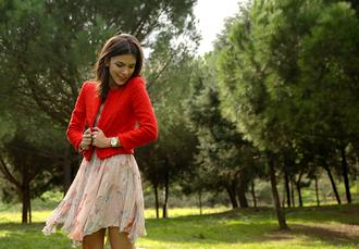 jacket blogger jewels maritsa romantic