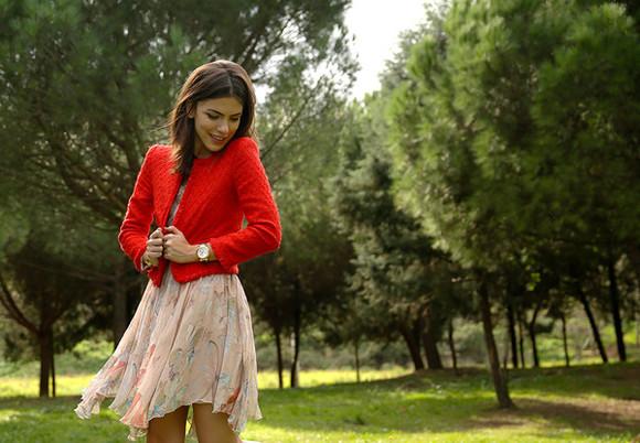 romantic jewels blogger maritsa jacket