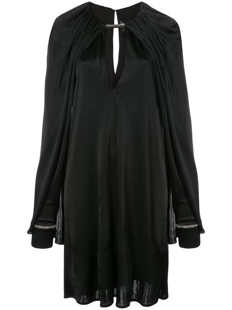 Thomas Wylde dress women black