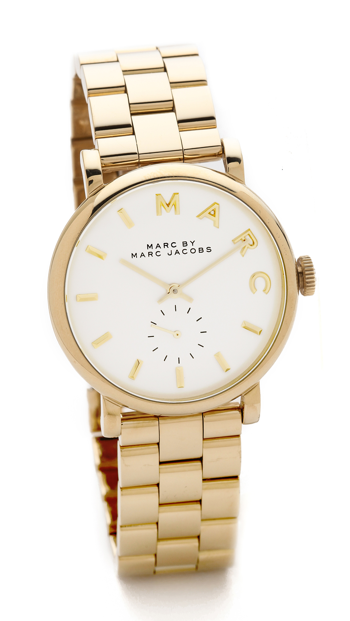 Marc by Marc Jacobs Часы Baker | SHOPBOP