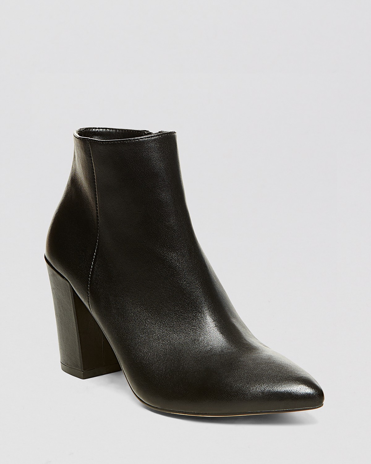 Steven by steve madden pointed toe booties