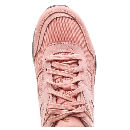 PUMA R698 Winterized Sneaker | Women's Coral Cloud PinkSteel Grey