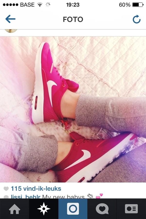 shoes air max air max pink air max nike