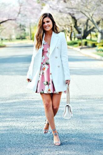 to be bright blogger jacket dress shoes