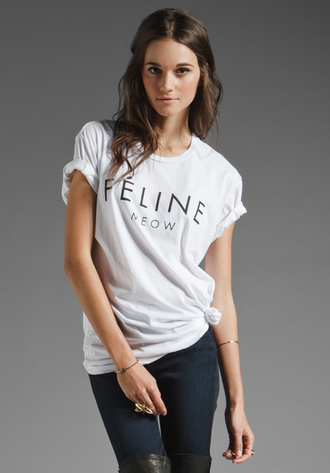 t-shirt clothes celine cool girl girly fashionista amazing