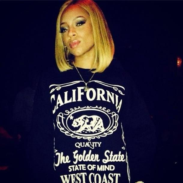 shirt california