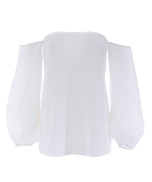 theory blouse top