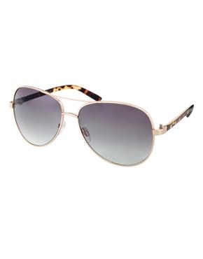 Mango | Mango Aviators Sunglasses at ASOS