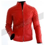 Mansuper small black ville jacket sale