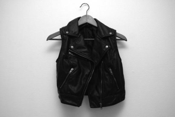 jacket black jacket leather jacket black leather vest black vest leather vest vest black leather jacket