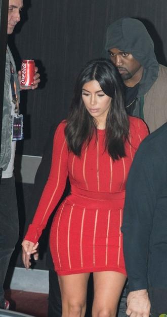 top skirt kim kardashian