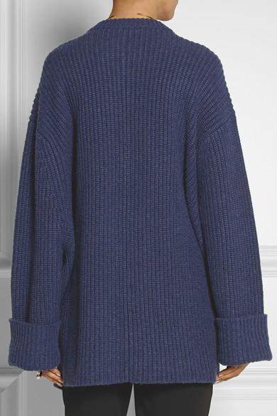Tone cashmere sweater