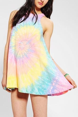 tie dye dress tie dye dress matching dress set