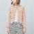 Flap-pocket suede jacket - Women   MANGO USA