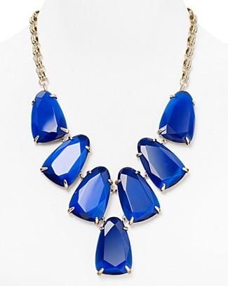 Kendra scott harlow necklace, 18